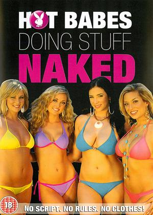 Rent Hot Babes Doing Stuff Naked Online DVD Rental