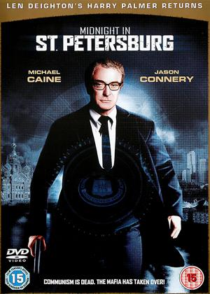 Rent Midnight in St. Petersburg Online DVD Rental