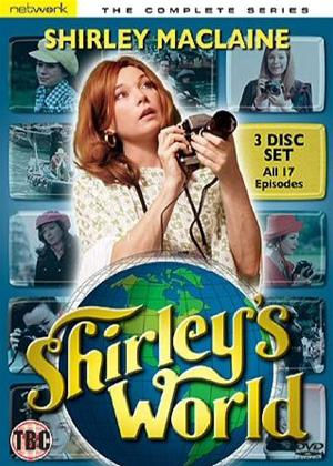Rent Shirley's World: The Complete Series Online DVD Rental
