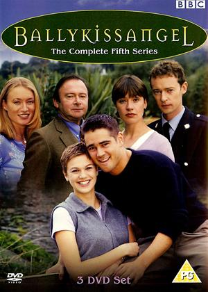 Rent Ballykissangel: Series 5 Online DVD Rental