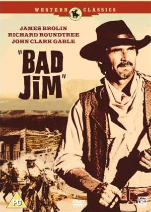 Bad Jim Online DVD Rental