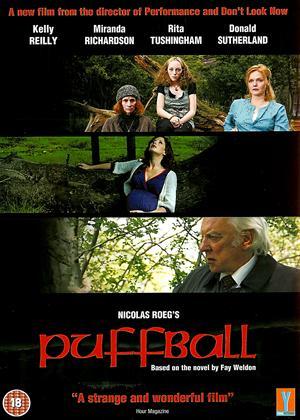 Puffball Online DVD Rental