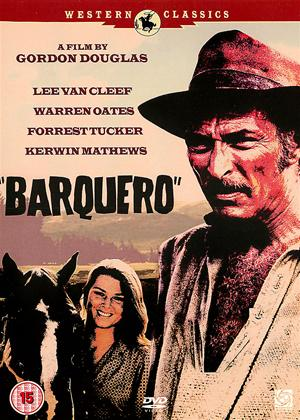 Rent Barquero Online DVD Rental