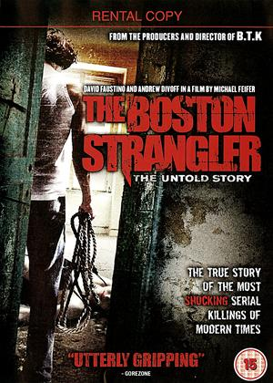 The Boston Strangler Online DVD Rental