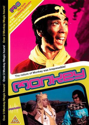 Rent Monkey: Vol.6 Online DVD Rental