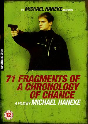 71 Fragments of a Chronology of Chance Online DVD Rental