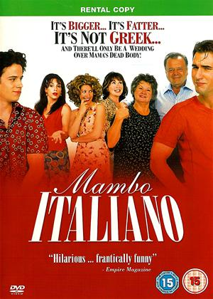 rent mambo italiano 2003 film cinemaparadisocouk