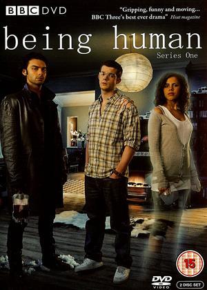 Rent Being Human: Series 1 Online DVD Rental