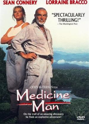 Rent Medicine Man Online DVD Rental