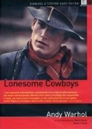 Lonesome Cowboys Online DVD Rental