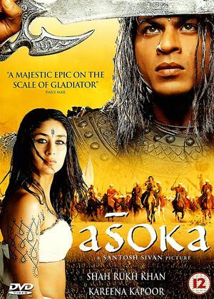 Asoka Online DVD Rental