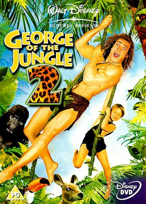 George of the Jungle 2 Online DVD Rental