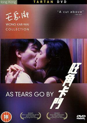 Rent As Tears Go By (aka Wong gok ka moon) Online DVD Rental
