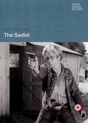 The Sadist Online DVD Rental