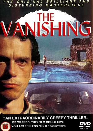 Rent The Vanishing (aka Spoorloos) Online DVD Rental