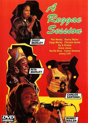 A Reggae Session Online DVD Rental