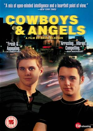 Cowboys and Angels Online DVD Rental