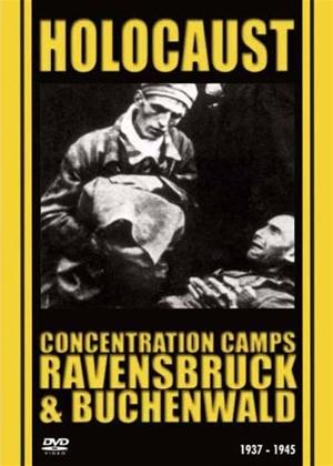 Holocaust: Concentration Camps: Ravensbruck and Buchenwald Online DVD Rental