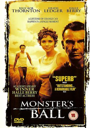 Monster's Ball Online DVD Rental