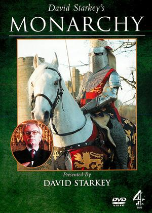 Rent David Starkey's Monarchy: Series 1 Online DVD Rental