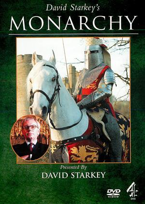 David Starkey's Monarchy: Series 1 Online DVD Rental