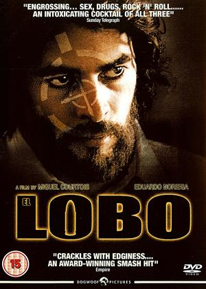 Rent El Lobo Online DVD Rental