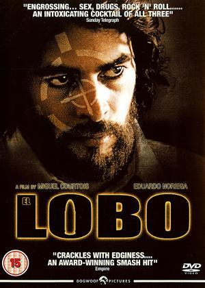 El Lobo Online DVD Rental