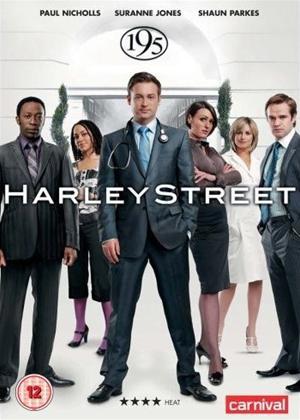 Harley Street Online DVD Rental