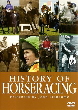 Rent History of Horse Racing Online DVD Rental