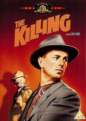 Rent The Killing Online DVD Rental