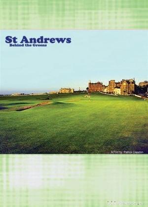 St Andrews Online DVD Rental