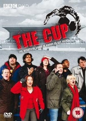 The Cup: Series Online DVD Rental