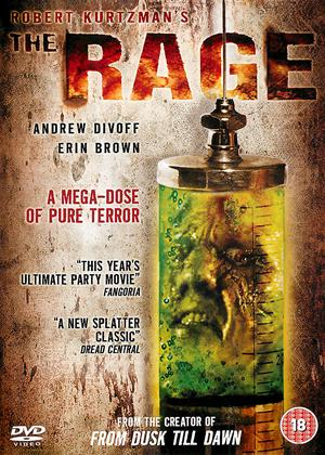 The Rage Online DVD Rental