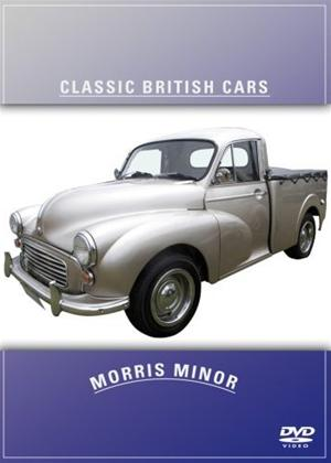 Rent Classic British Cars: Morris Minor Online DVD Rental