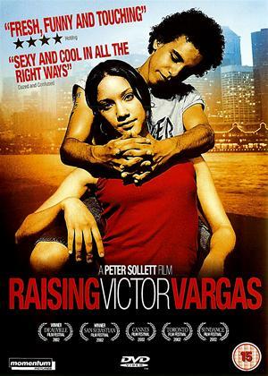 Raising Victor Vargas Online DVD Rental