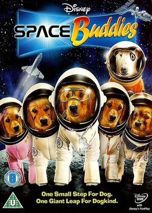 Space Buddies Online DVD Rental