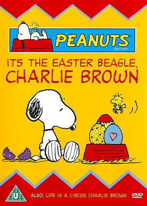 Rent Peanuts and Snoopy: Vol.1: It's the Easter Beagle Online DVD Rental