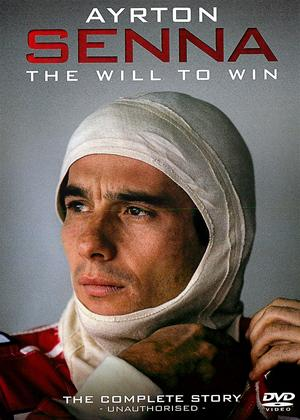 Ayrton Senna: The Will to Win Online DVD Rental