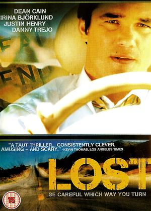 Rent Lost Online DVD Rental