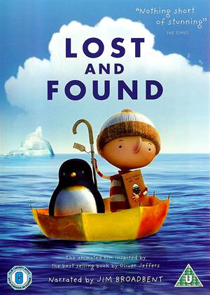 Rent Lost and Found Online DVD Rental