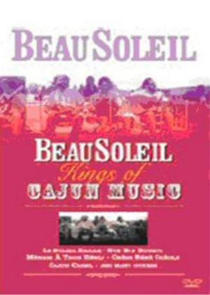 Rent Beausoleil: Kings of Cajun Music Online DVD Rental