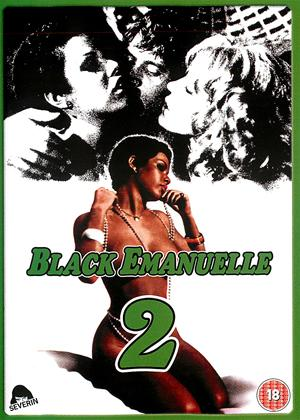 Black Emanuelle 2 Online DVD Rental