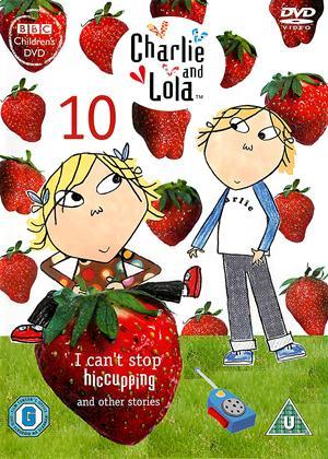 Rent Charlie and Lola: Vol.10 Online DVD Rental