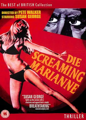 Rent Die Screaming Marianne (aka Die, Beautiful Marianne) Online DVD Rental