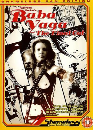Baba Yaga Online DVD Rental