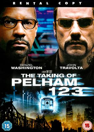 The Taking of Pelham 123 Online DVD Rental