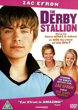 Rent The Derby Stallion Online DVD Rental