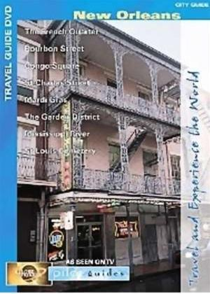 City Guide: New Orleans Online DVD Rental