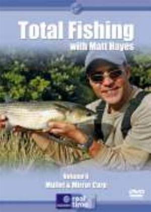 Rent Total Fishing with Matt Hayes: Vol.6 Online DVD Rental