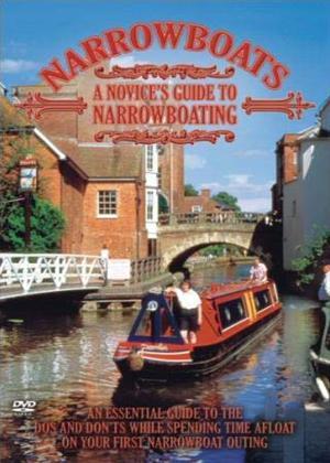 British Narrowboating: Beginners Guide to Narrowboating Online DVD Rental